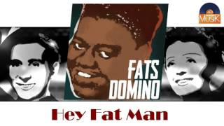 Fats Domino - Hey Fat Man (HD) Officiel Seniors Musik
