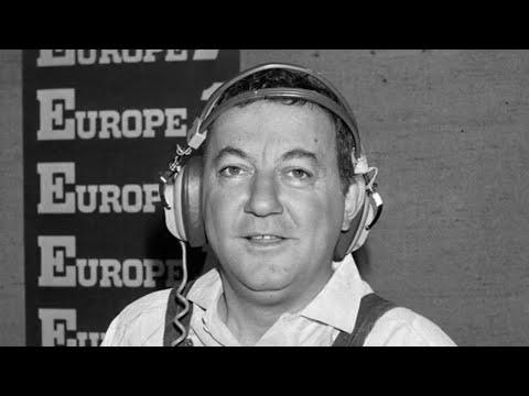 Coluche : Les blagues d Europe 1.