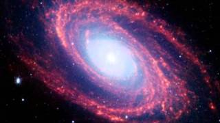 Beethoven's 5th Symphony set to amazing space pictures from NASA