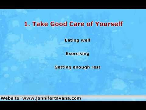 10 Self Improvement Tips to Start Taking Control of Your Lif