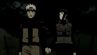 Naruto Hinata Hold Me Now Without You by Ashes Remain