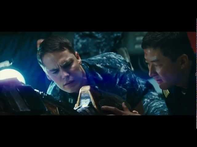 Battleship - bande-annonce Massive VF