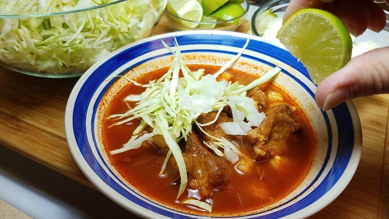 Mexican Nixtamal Maiz Para Pozole