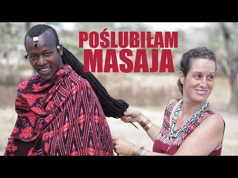 I married a Maasai and moved to his boma