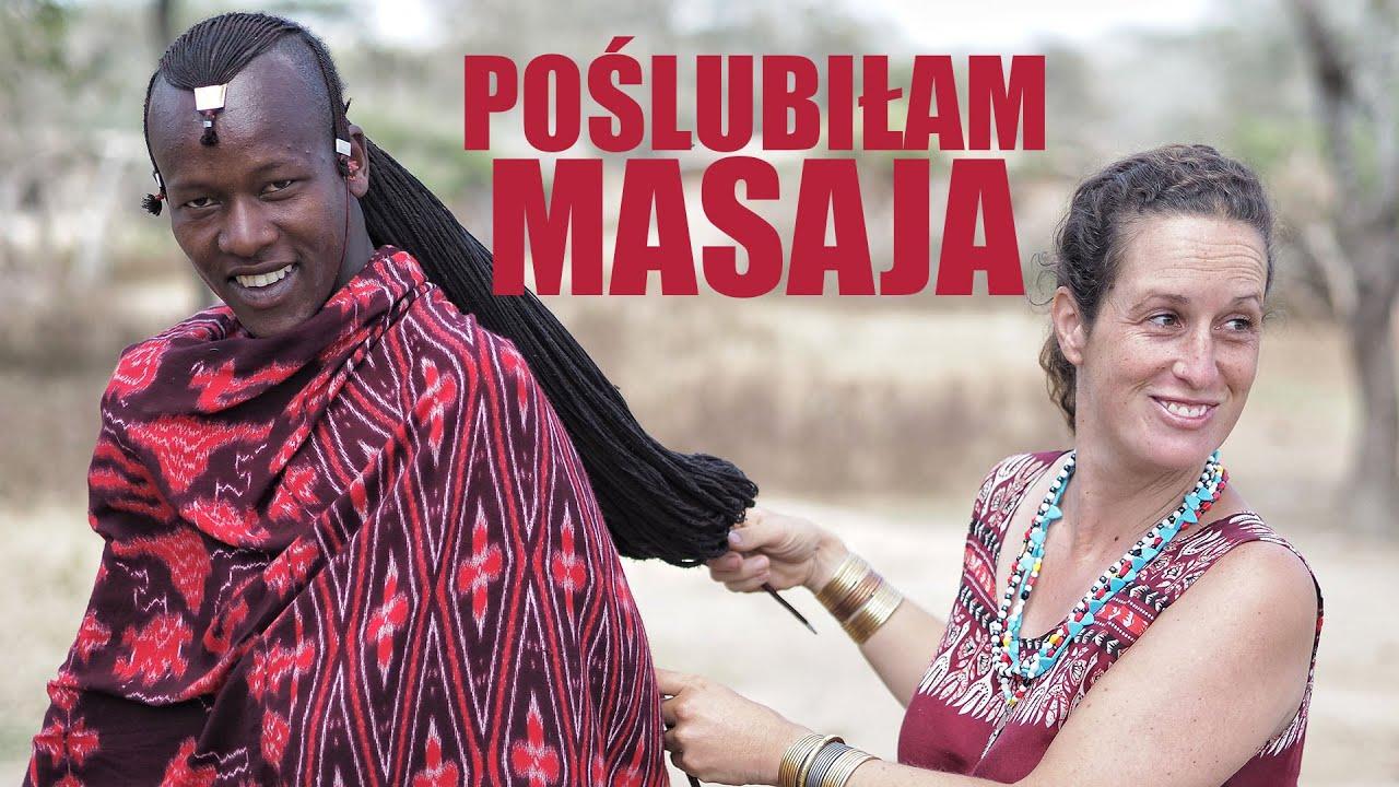 """Download ✈️ """"Poślubiłam Masaja i zamieszkałam w jego wiosce"""""""