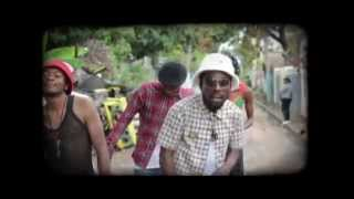 Iyonda & Dexta Malawi - Yard Man Skank(Official HD Video)