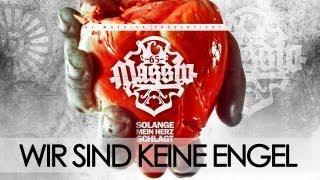 MASSIV - WIR SIND KEINE ENGEL FEAT JELISA - SOLANGE MEIN HERZ SCHLÄGT - ALBUM - TRACK 07