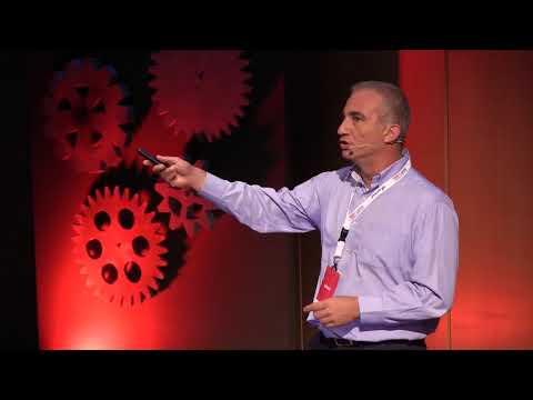 Collaboration in business | Nikos Zervas | TEDxLamia