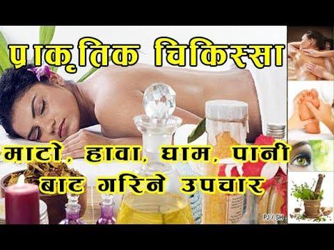 Hello Doctor - प्राकृतिक चिकिस्सा : माटो, हावा, घाम, पानी बाट गरिने उपचार (Janak B Basnet  - Eps 13)