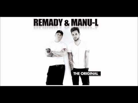 Remady & Manu-L feat. Amanda Wilson  - Doing it Right [The Original]