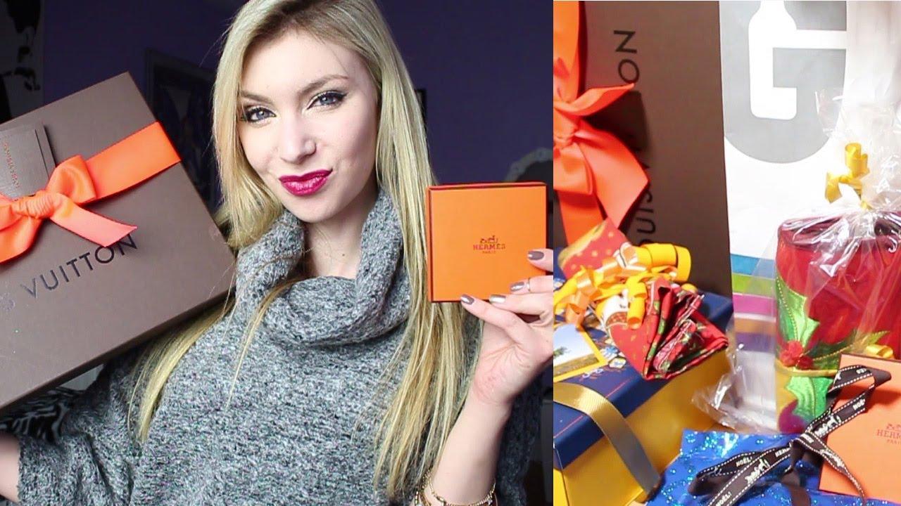 I miei regali di natale youtube for Regali di natali