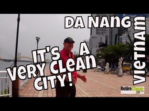 JC's Road Trip – Vietnam Pt 11 – Da Nang #2