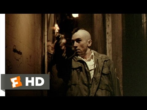 Taxi Driver (7/8) Movie CLIP - Suck On This! (1976) HD
