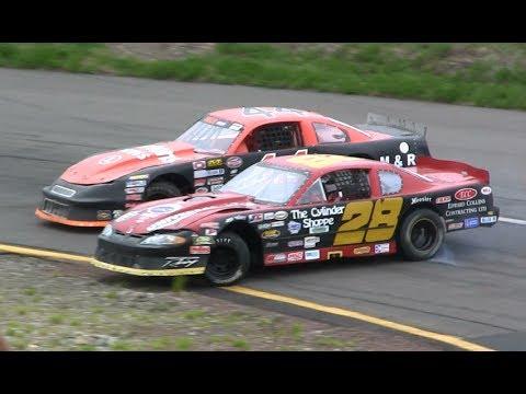 Thunder Valley Speedway - Sportsman Race #1