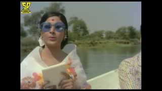 Ee Nadhila Na Hrudayam ||Chakravakam|| Sobhan babu-Vanisri