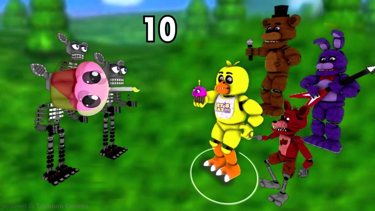 how to download fnaf world