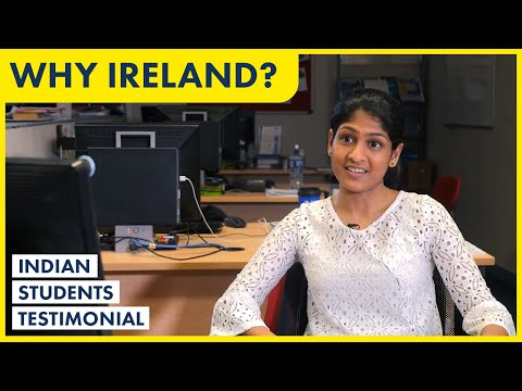 Study In Ireland For Indian Students - Dublin Business School | Edugo Abroad