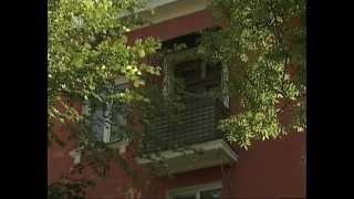 Новое обрушение балкона возможно в Ленинском районе Челябинска