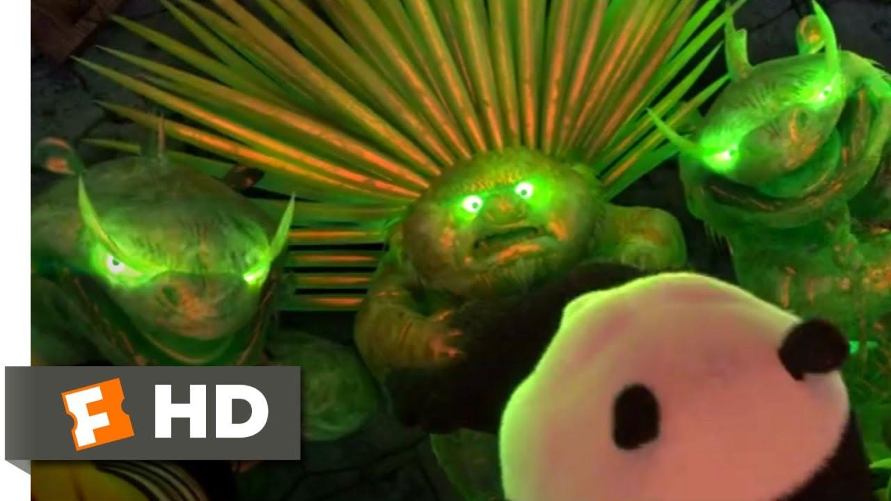 Download Kung Fu Panda 3 (2016) - Jombies! Scene (3/10)   Movieclips