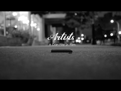 """Artists""-Full Short Film"