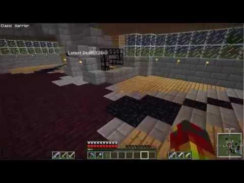 Minecraft S2 ep12 Mining Plus