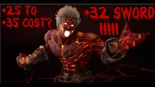 Video Kritika | +32 WEAPON!!! | HOW MUCH does +25 to +35 COST? download MP3, 3GP, MP4, WEBM, AVI, FLV Juli 2018