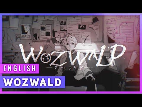 WOZWALD (English Cover)【JubyPhonic】ヲズワルド