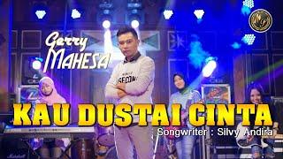 Gerry Mahesa - Kau Dustai Cinta ( Official Musik Video )