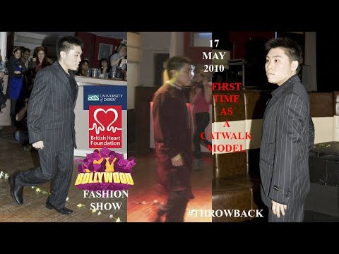 Bollywood Fashion Show presented by British Heart Foundation (2010)