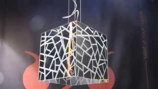 Подвесной светильник Illuminati MD8028-5B Cubo(, 2014-09-08T07:38:40.000Z)