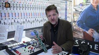 Arthur - Mixingroom.de DEUTSCH