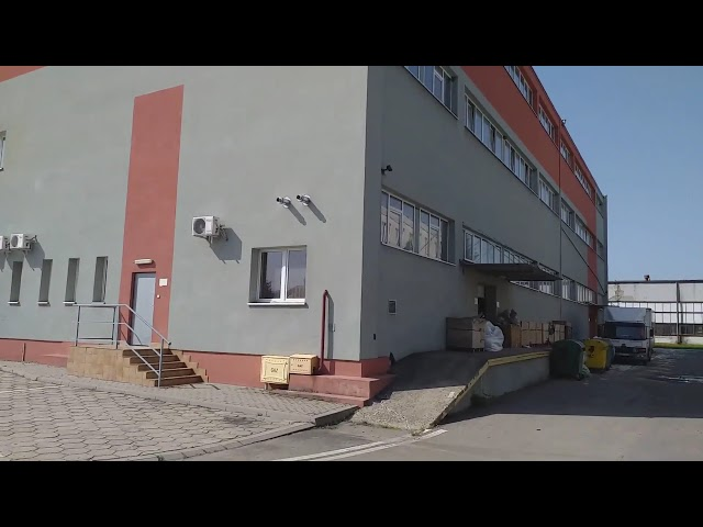 Hala przemysłowa - Wynajme - 518623279