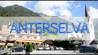 Vacanza in paradiso, la montagna d'estate ad Anterselva-Antholz in Alto Adige-Südtirol