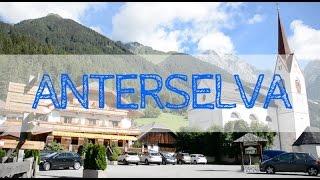 Vacanza In Paradiso, La Montagna D'estate Ad Anterselva-antholz In Alto Adige-südtirol