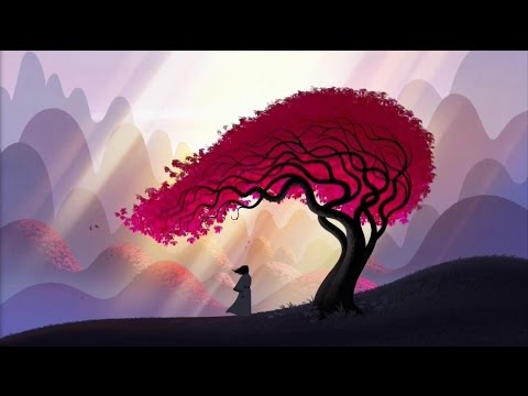 The FINALE of Samurai Jack: Thank you, Genndy...