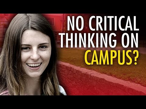Ezra Levant: University outlaws critical thinking on campus