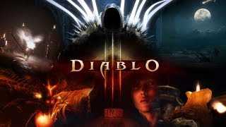 Diablo III | Action RPG Video Game Review