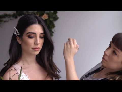 The Bridal Stylists - Wedding Hair & Makeup