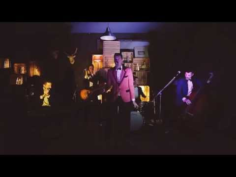 The Fuzzy Dice - original Rock'n'Roll band