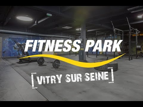 fitness park vitry youtube. Black Bedroom Furniture Sets. Home Design Ideas
