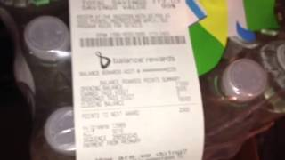Walgreens Overage + Balance Rewards Question Thumbnail