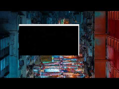 ¿Se abre una ventana de CMD en Windows 10? tranquilos no es un Ransomware :v