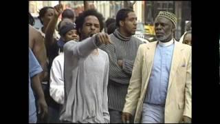 Cincinnati Riots - 2001