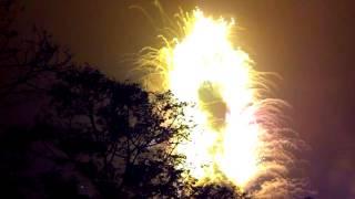 Копия видео UFO universe (X-From - Lighting Galaxy 2012) с эффектом стабилизации