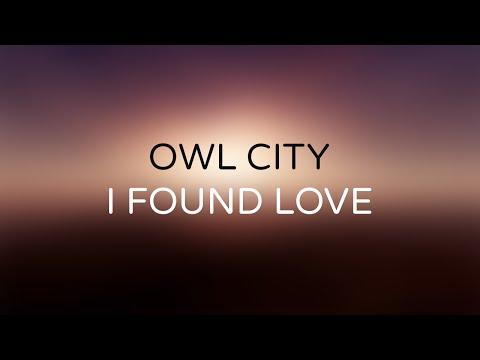 Owl City   I Found Love [ATMOSED]