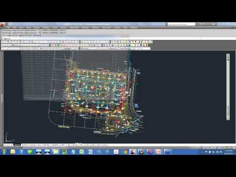Fixing Corrupt AutoCAD Drawings and Using Civil 3D Files