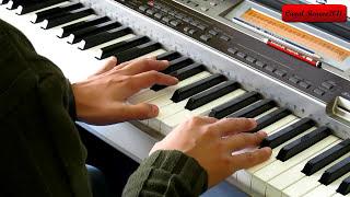 Robert Schumann - Mignon -  Op. 68 N° 35 E flat Major (Album for the Young)