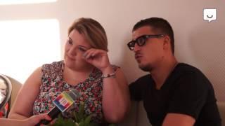 Интервью: Антон Беляев и Виктория Жук, группа Therr Maitz