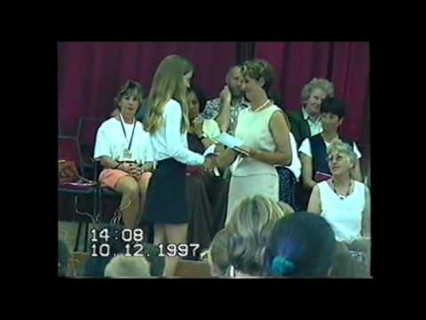 Okaihau College Prize Giving