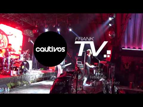 Diary of Dreams - She And Her Darkness - Live @ Orus Fest 2016, México D.F.
